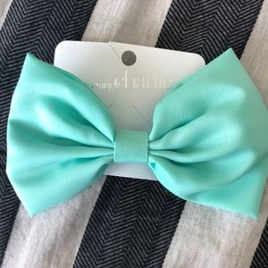 Charming Charlie Hairbow